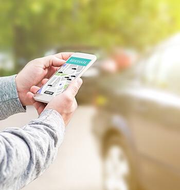 Eigenes Carpooling (Konzeptphase)