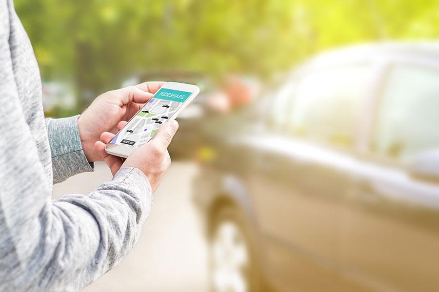 E-Carsharing | Elektromobilität im Stadtquartier